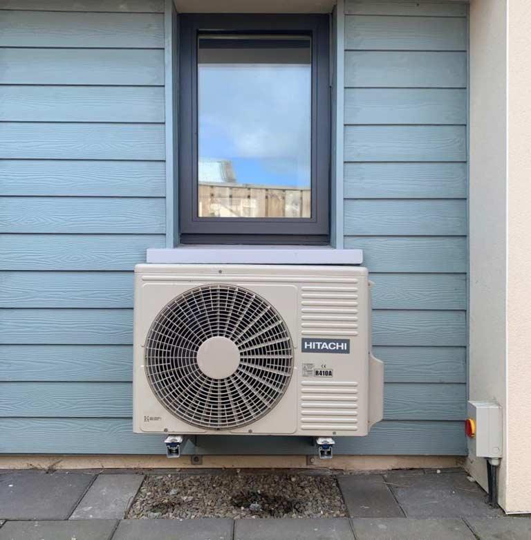 Heat Pump Service Cork